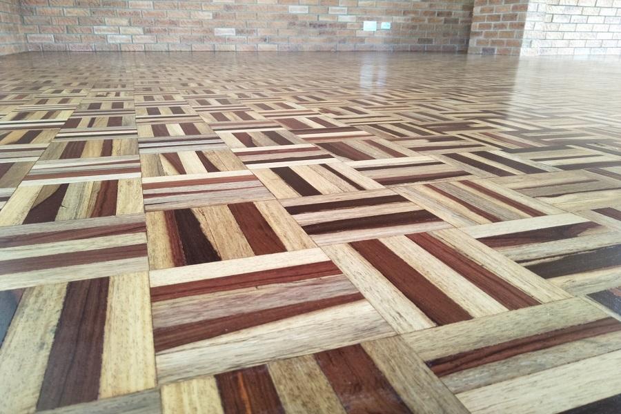 Parquetry Flooring Brisbane Service