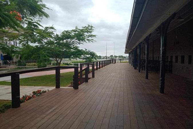 Deck Restoration Brisbane