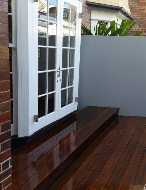 Brisbane Deck Repairs