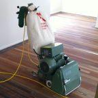 Floor Sanding Brisbane