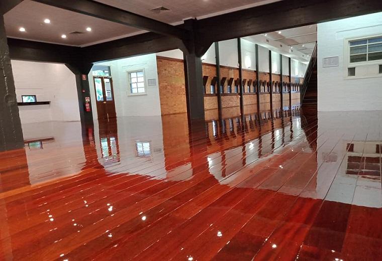 Flooring Sanding Brisbane