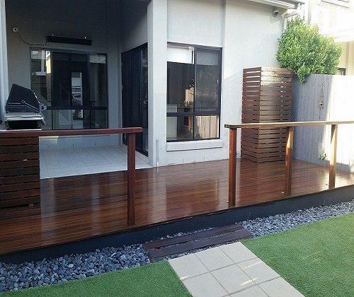 Deck Sanding Brisbane